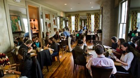 Charleston Culinaire Tours