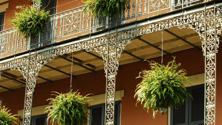 endroits brancher la Nouvelle-Orléans