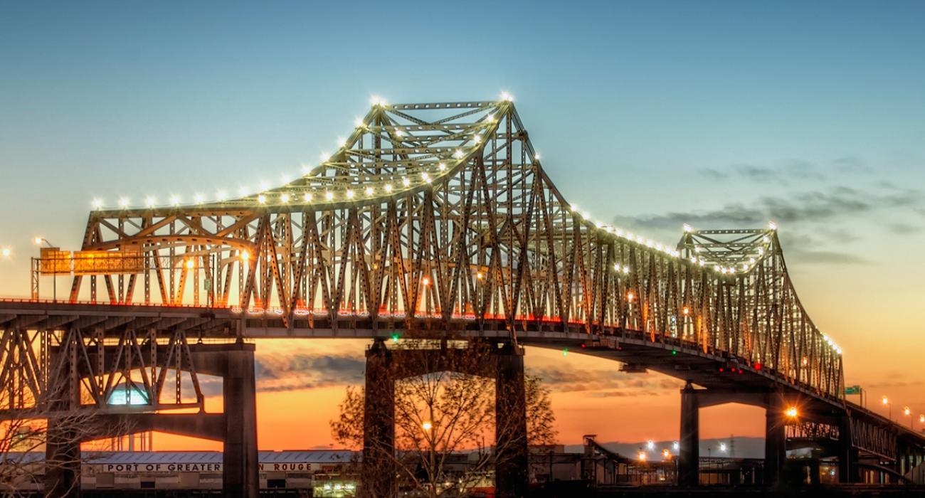 Baton Rouge sites de rencontre Speed datant République tchèque